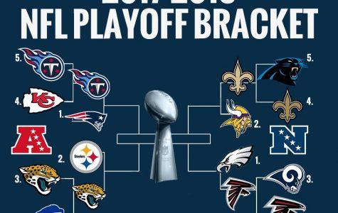 NFL Divisional Round