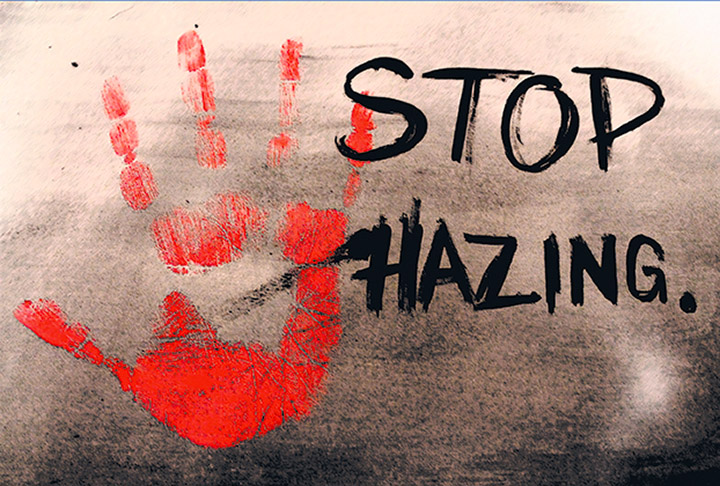 Fraternity Hazing Deaths