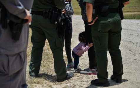 Separated Children From Parents