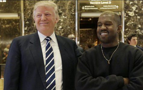 Kanye and Trump VS Everyone