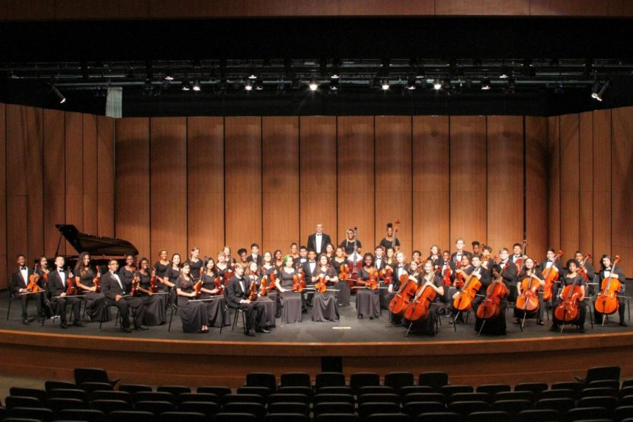 An Orchestral Evaluation