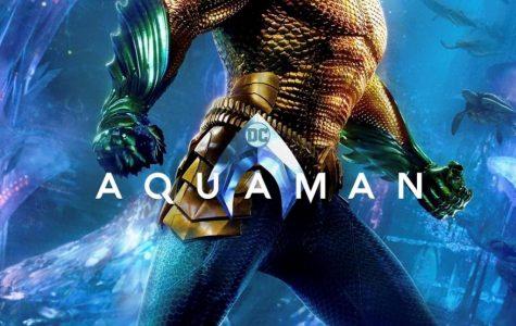 The Future of Aquaman in Superhero Movies
