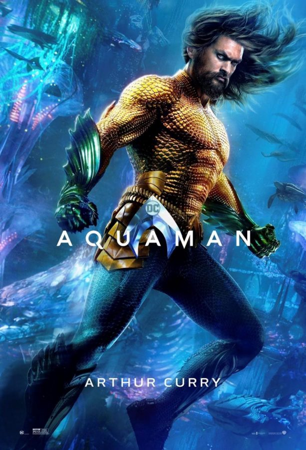 The Future of Aquaman in Superhero Movies