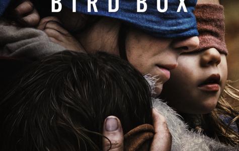 Bird Box: Movie Review & Internet Sensation