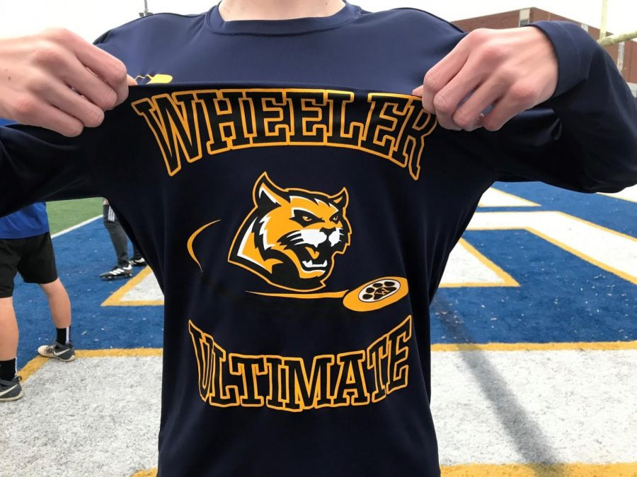 Devoted to the Disc: Wheeler Ultimate Club
