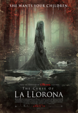 Movie Review: The Curse of La Llorona