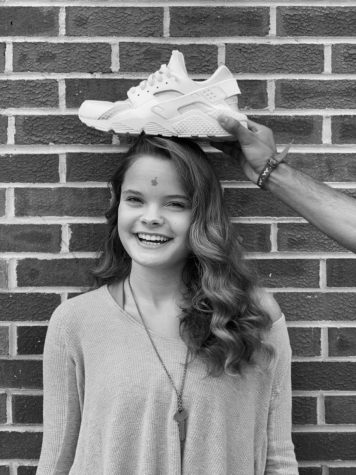 Photo of Olivia Conklin