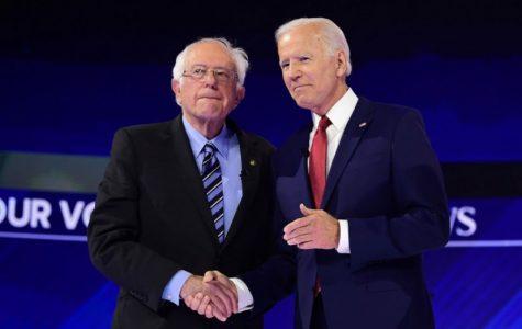 Biden: Changing Tactics?