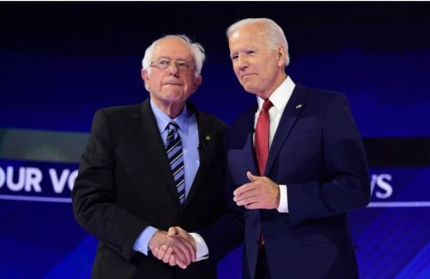 Biden: Changing Tactics?