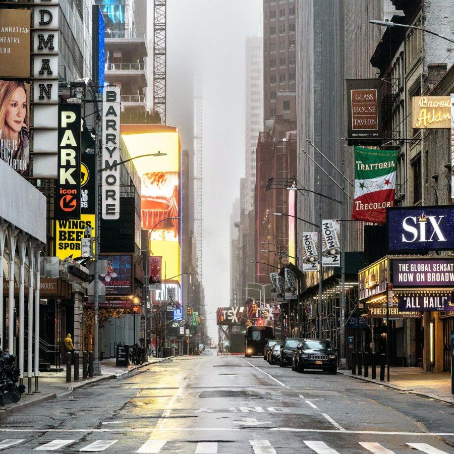 Broadway's Continued Shutdown