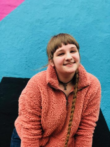 Photo of Arabella Brown