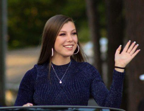 Photo of Madeline Zimmerman