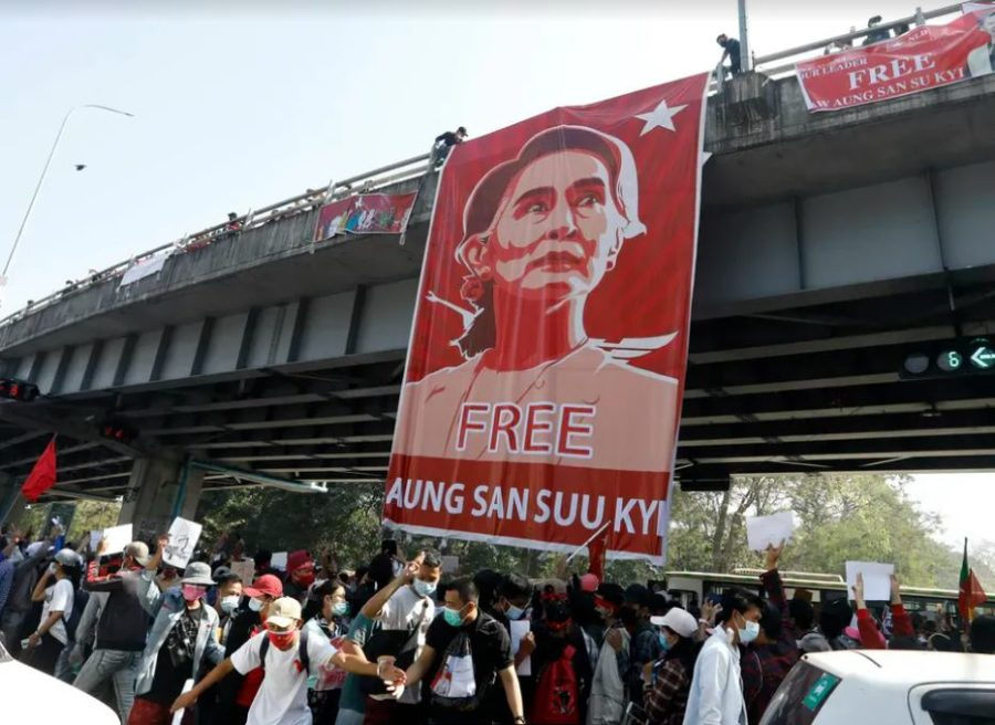 Myanmar's Military Coup Was Decades in the Making