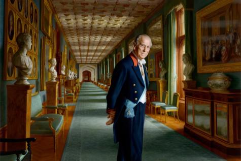 Remembering the Duke of Edinburgh
