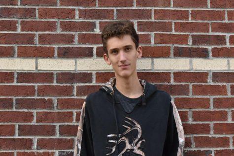 Photo of Rylan Ferguson