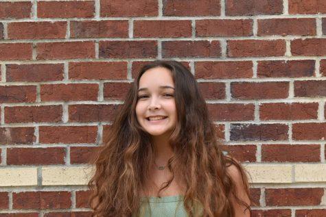 Photo of Abbie Duffy