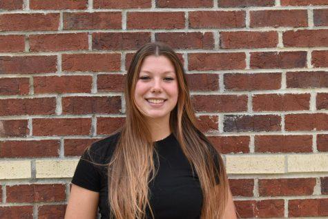 Photo of Maddie Zimmerman