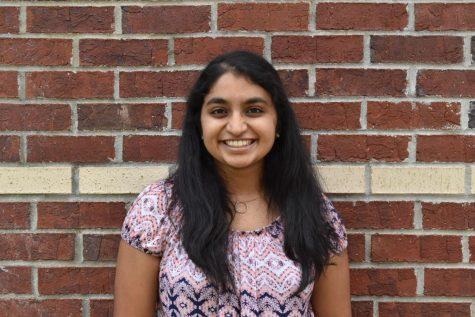 Photo of Shweta Krishnan