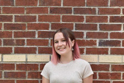Photo of Vivian King