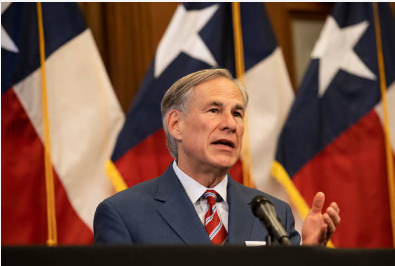 New Texas Abortion Law